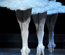 Municipal School of Classical Ballet