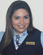Elizabeth Regalado Chief Concierge