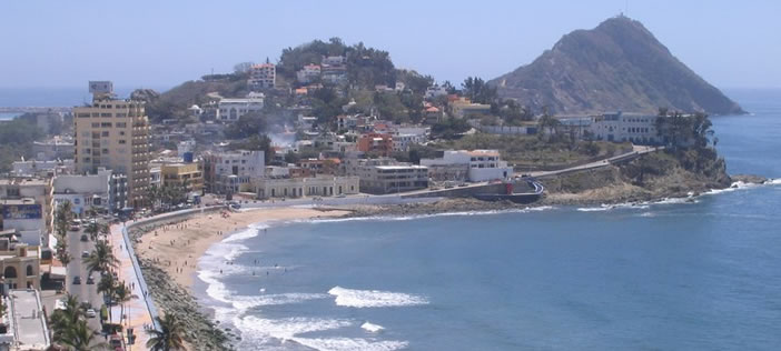 Mazatlan's Attractions