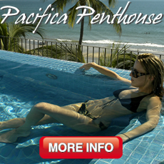 Pacifica Penthouse of Hotel Playa Mazatlan