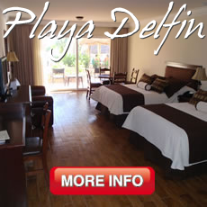 Playa Delfin Boutique Rooms of Hotel Playa Mazatlan