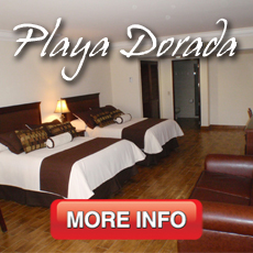 Playa Dorada Boutique Room of Hotel Playa Mazatlán