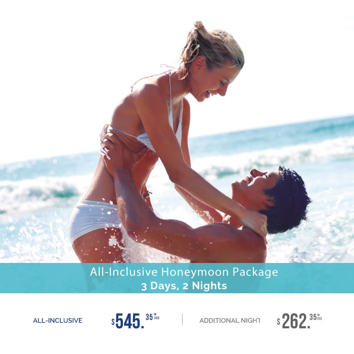 All Inclusive Honeymoon Package Hotel Playa Mazatlan