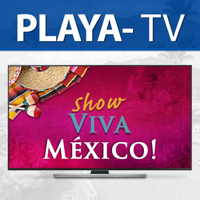 PlayaTV Hotel Playa Mazatlán