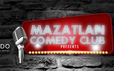 Welcome to Season 4 of Mazatlan Comedy Club