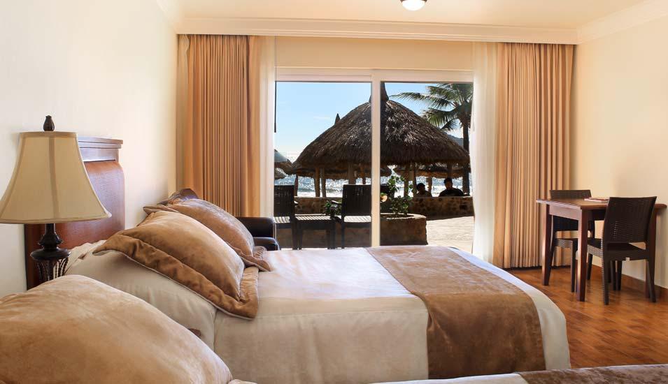Playa Gaviota Hotel Playa Mazatlán