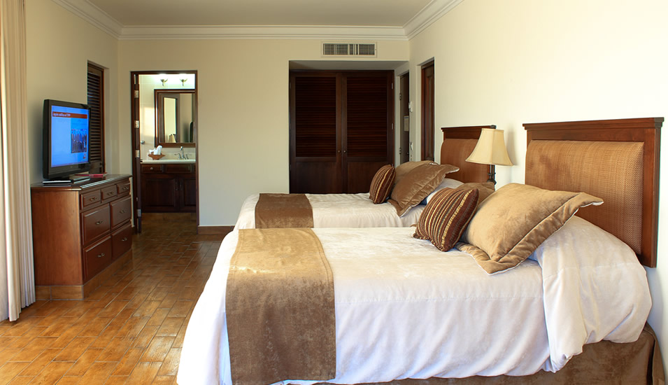Villa Bonita Boutique Room