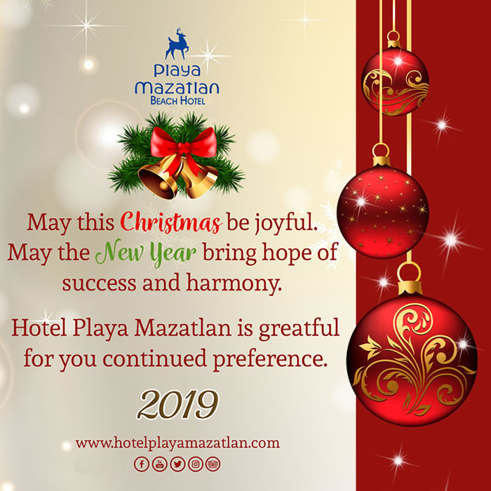 Happy Holidays Hotel Playa Mazatlan