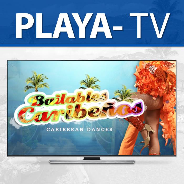 PlayaTV