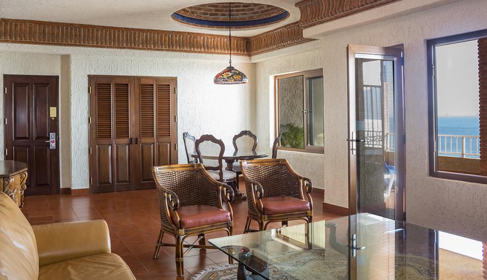 Cielito Lindo Penthouse Hotel Playa Mazatlán