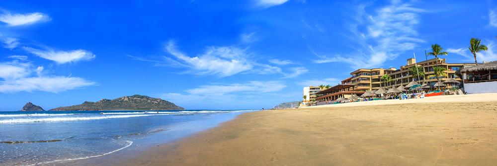 E-Album Hotel Playa Mazatlán