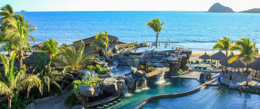 Day Pass Hotel Playa Mazatlan