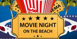 movienight_onthebeach