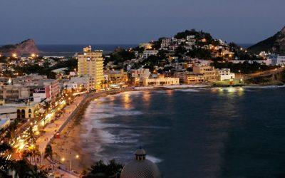 Vida nocturna en Mazatlán gana Travellers' Choice