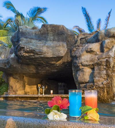 Aqua Bar de Hotel Playa Mazatlán