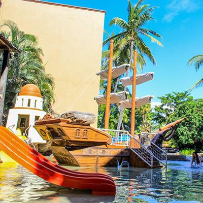 All Inclusive Playa Mazatlan