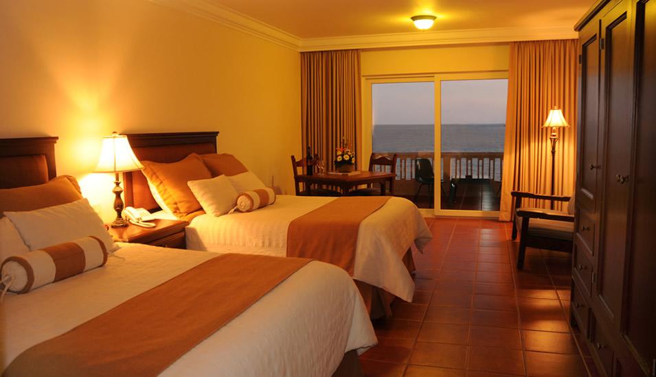 Habitación De Lujo Hotel Playa Mazatlán