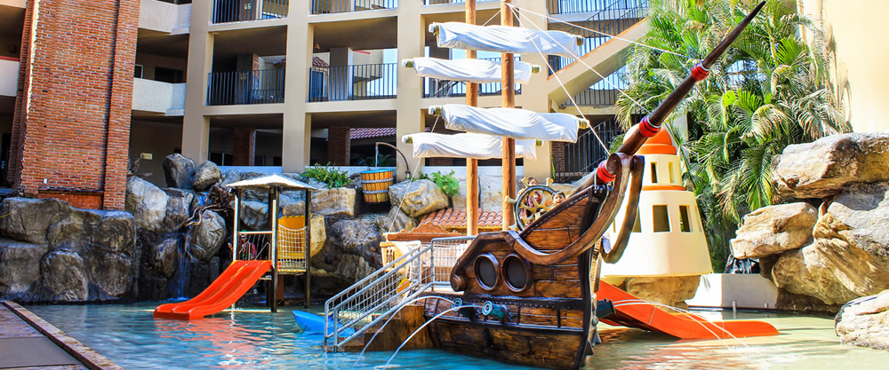 Plan Todo Incluido Hotel Playa Mazatlán