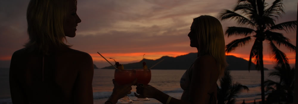 Ready for your Winter Vacations? Welcome to Mazatlan!