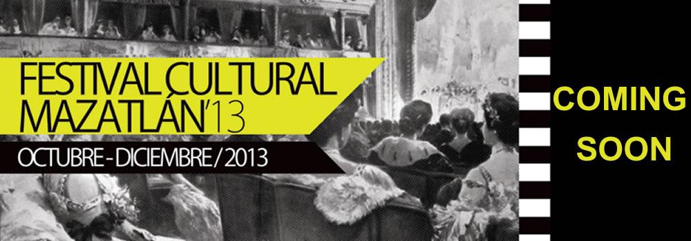 Cultural Festival Mazatlan 2013