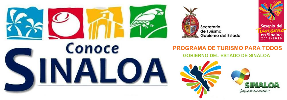 Conoce Sinaloa (Know Sinaloa)