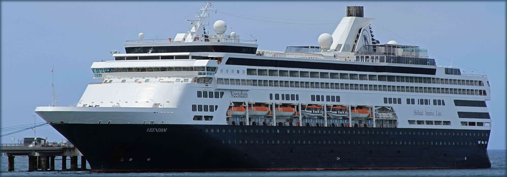 Will arrive tomorrow the Veendam and Norwegian Star cruise ship to Mazatlan