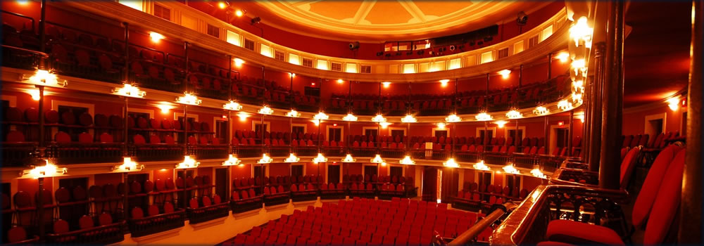 New investment comes to the Angela Peralta Theater of Mazatlan