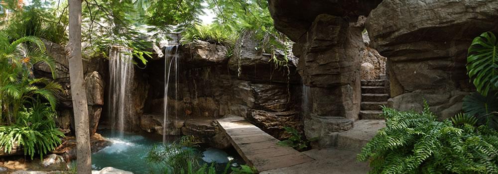 Cenote Hotel Playa Mazatlan