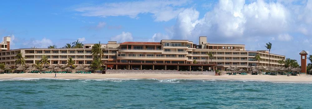 Travelers' Choice 2014 – Family Hotel for Playa Mazatlan Beach Hotel