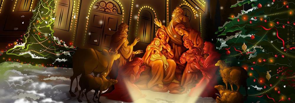 The Village of Santa comes to Mazatlan
