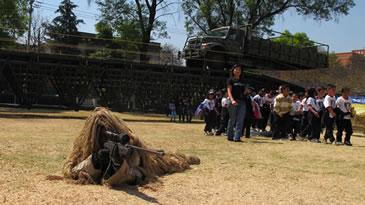 militarcamp