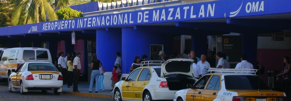 Mazatlan's Airport obtains the ASQ Award for Best Regional Airport in Latin America and Caribbean