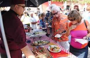 gastronomicfestivalmachado