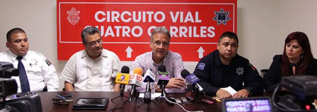 Mazatlan Tourist Aide Volunteers celebra tres años de ayudar