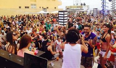 Reanuda arribos a Mazatlán la naviera Carnival