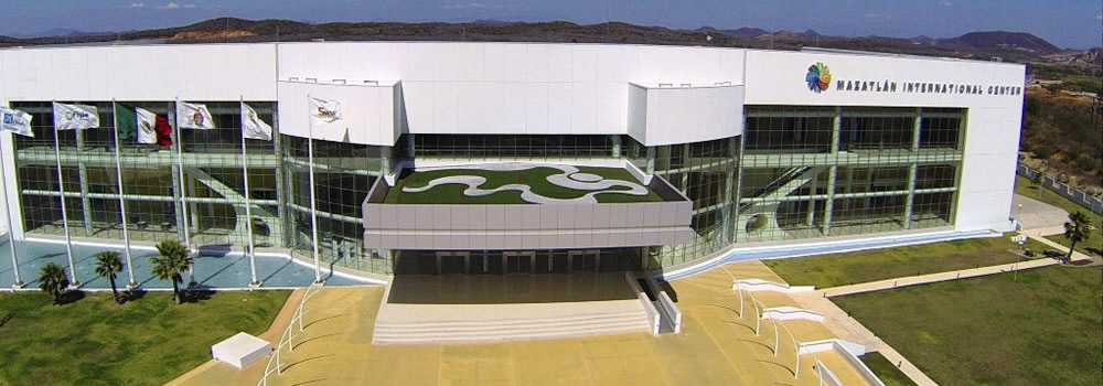Mazatlan International Center