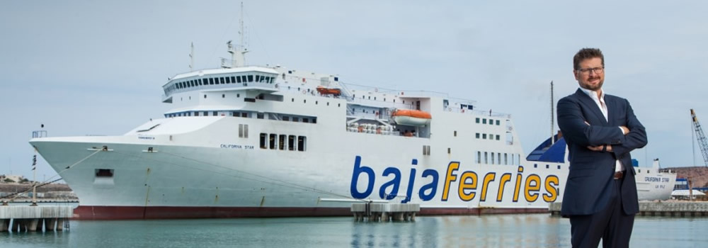 Begins operations the new vessel Baja Star
