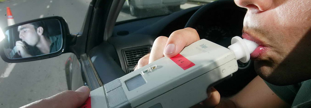 My Breathalyzer Program: Driving without Alcohol