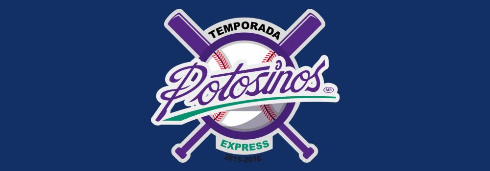 Mexican Pacific League Season Potosinos Express 2016-2017