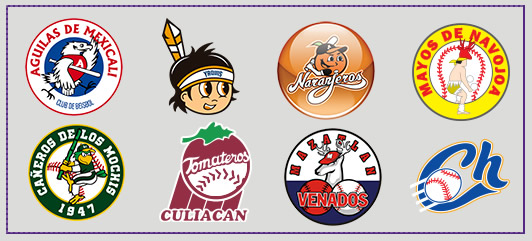 mexicanpacificleagueteams