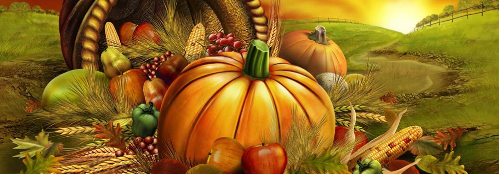 Recipes for Thanksgiving Dinner