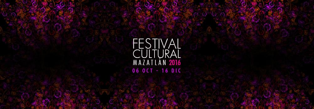 Cultural Festival of Mazatlan 2016