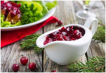 cranberrysauce