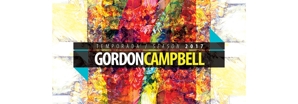 The Camerata Gordon Campbell Season 2017