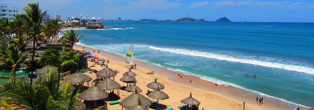 For the fourth consecutive year Mazatlan exempt from US government travel warnings