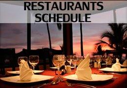 Restaurants Playa Mazatlan Beach Hotel