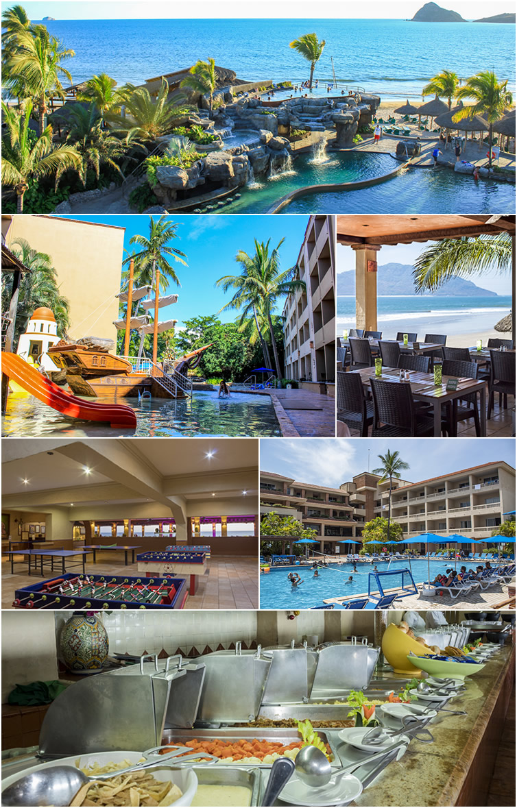 What S New Know The Best All Inclusive Resorts In