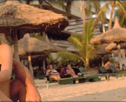 1955: Comienza el Turismo en Mazatlán