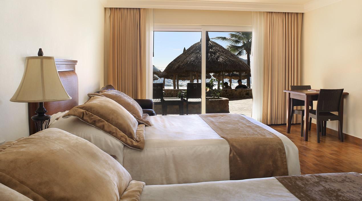 Habitación Boutique Playa Gaviota