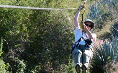 Huana Coa Canopy Adventure